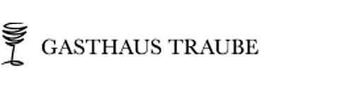 Logo Gasthaus Traube