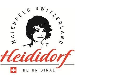 Logo Heididorf