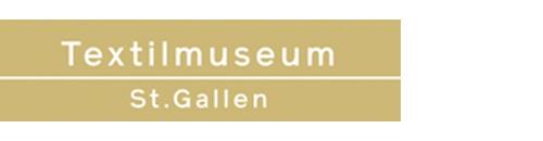 Logo Textilmuseum St.Gallen