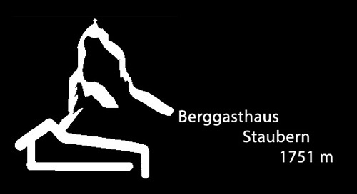 Logo Berggasthaus Staubern