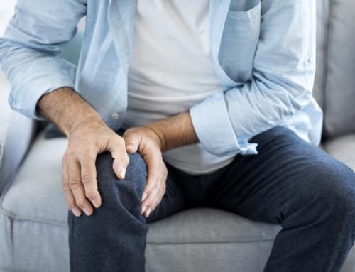 Gesundheits-Workshop: Arthrose – laufen Sie den Schmerzen davon